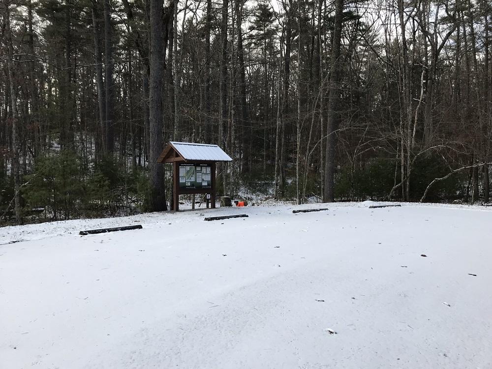 Sherwood Forest Camping >> Lake Sherwood Hike