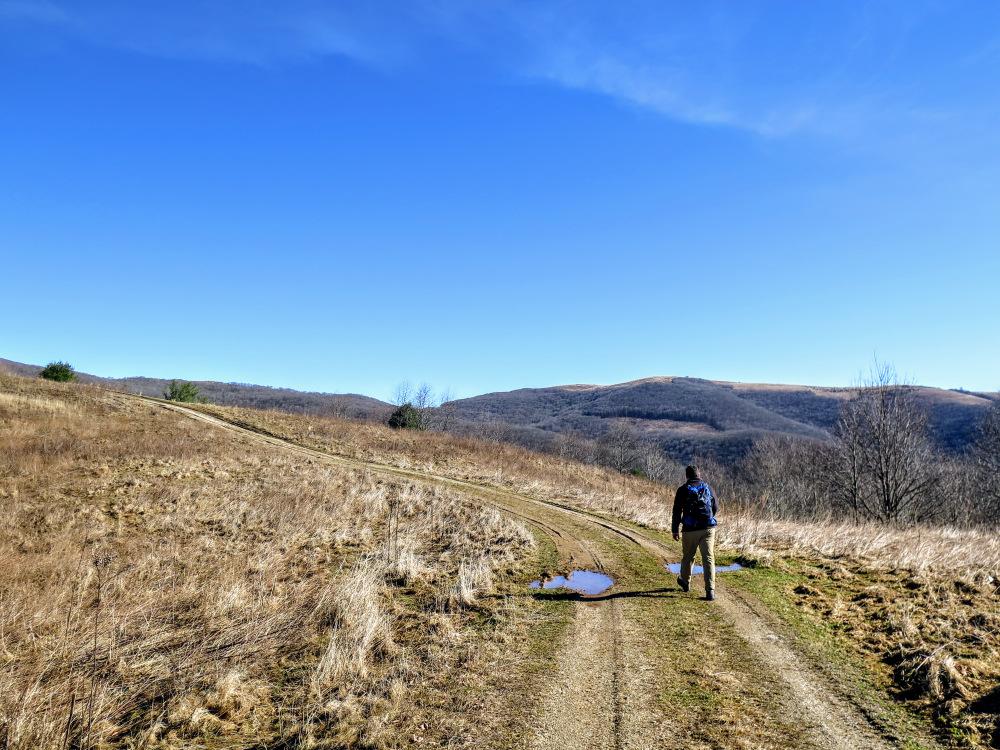 Pond Mountain And Stone Mountain Hike