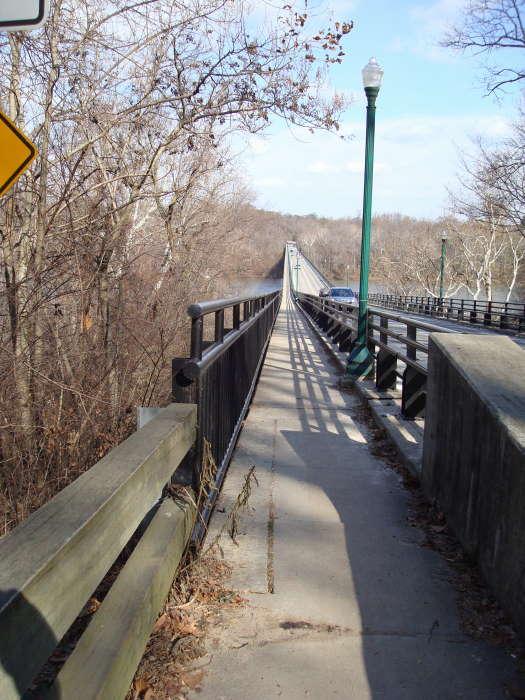 Cross the railroad tracks - 2 part 1