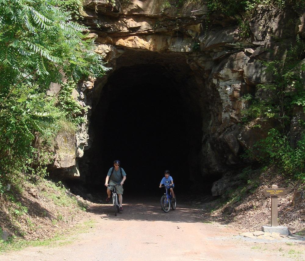 Seneca State Forest Hike