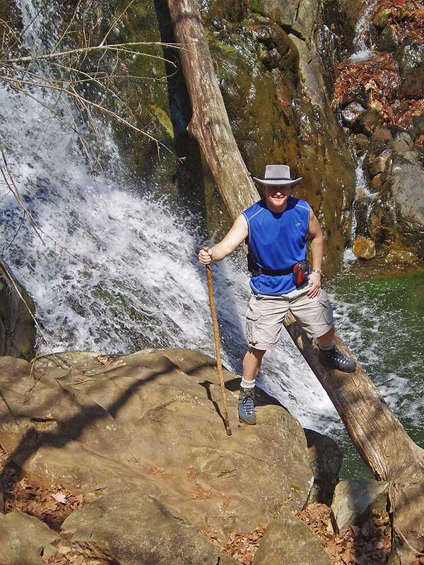 Three Falls Hike